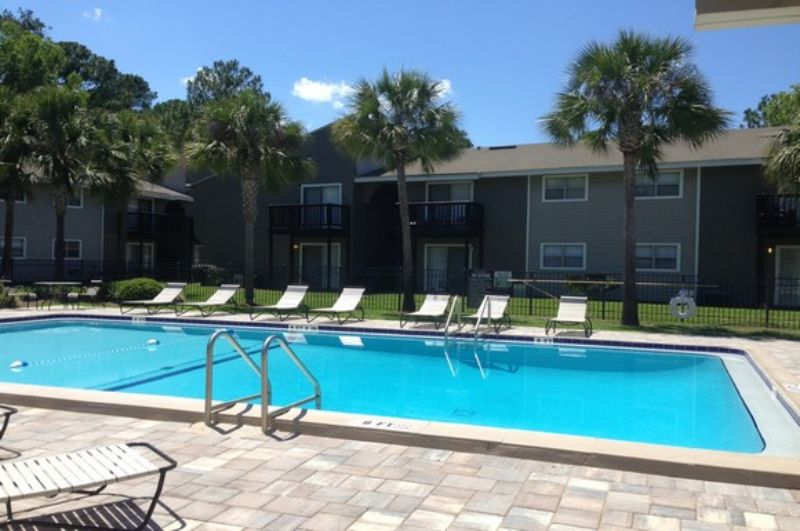 vacation rental 70301207764 Waycross FL