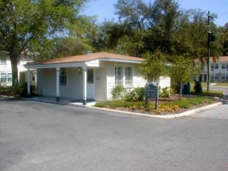 1408 N Orange Avenue Green Cove Springs FL  Rental Home