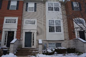 Townhouse for Rent in Gilberts