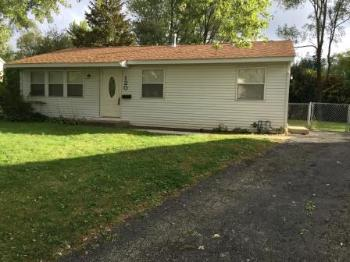 House for Rent in Carpentersville