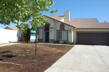 House for Rent in Adelanto