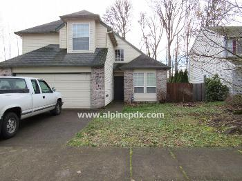 House for Rent in Hillsboro