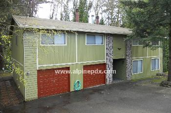 Apartment for Rent in Portland