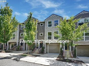 Townhouse for Rent in Portland
