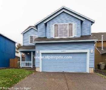 House for Rent in Beaverton