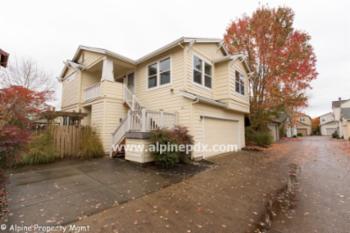 Apartment for Rent in Hillsboro