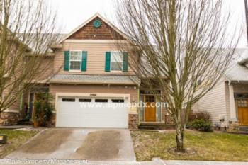 Townhouse for Rent in Beaverton
