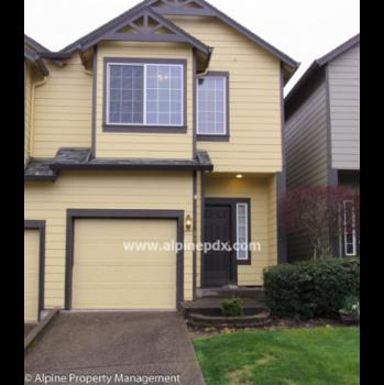 Townhouse for Rent in Gresham