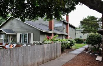 Apartment for Rent in Beaverton