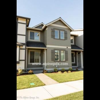Townhouse for Rent in Hillsboro