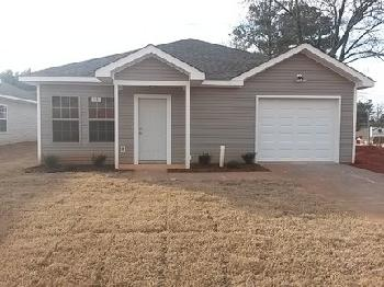 House for Rent in Benton