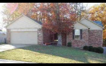 House for Rent in Bryant