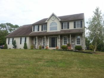 House for Rent in Douglassville