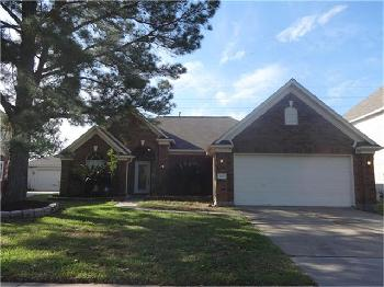 House for Rent in Katy