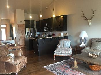 Townhouse for Rent in Whitefish