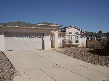 Pet Friendly for Rent in Rio Rancho
