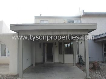 Townhouse for Rent in Rio Rancho