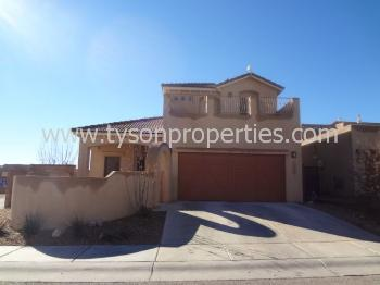 House for Rent in Bernalillo
