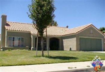 Palmdale CA rental house