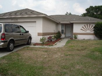 vacation rental 70301097022 Deland FL