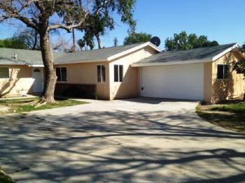 Granada Hills CA