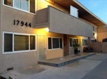 Apartment for Rent in Northridge