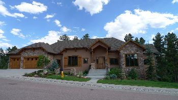 vacation rental 70301024395 Woodland Park CO