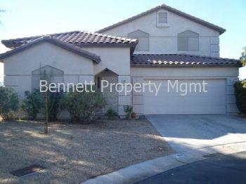 Mesa AZ house for rent