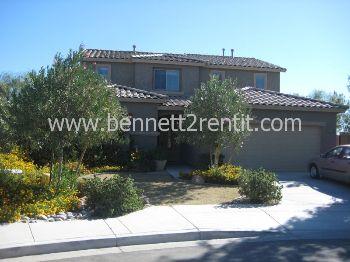 Queen Creek AZ home for rent