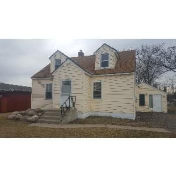House for Rent in Minneapolis