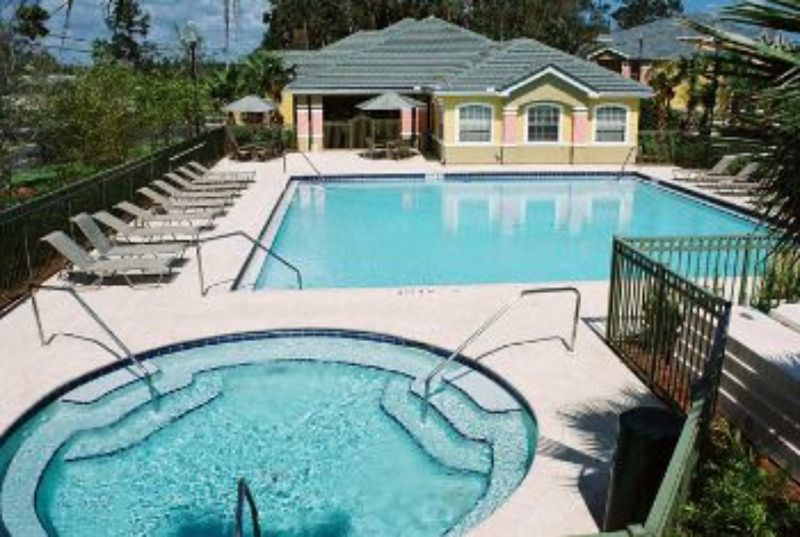 vacation rental 70301014015 Deland FL