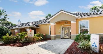 10101 Lymestone Drive New Smyrna Beach FL Home for Lease