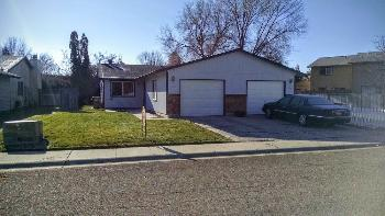 Condo for Rent in Nampa