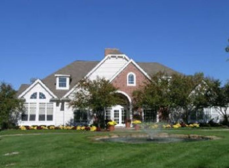 Image of Preserve at Carol Stream at 535 E Thornhill Dr Carol Stream IL