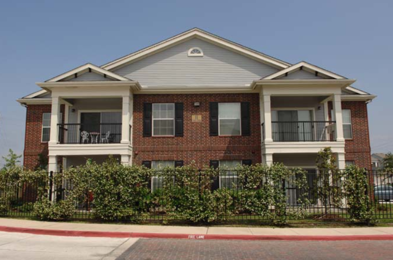 8330 N Sam Houston Pkwy E Humble TX Apartment for Rent