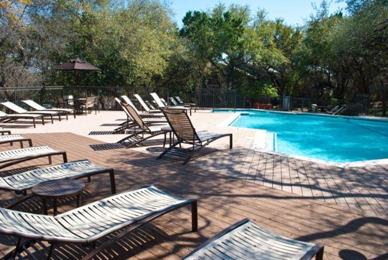 2901 Barton Skyway Austin TX House Rental