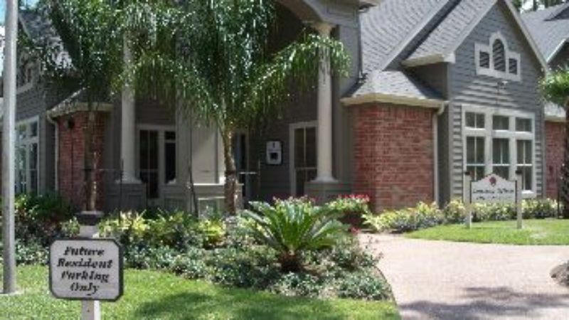 12820 Greenwood Forest Drive Houston TX Rental House