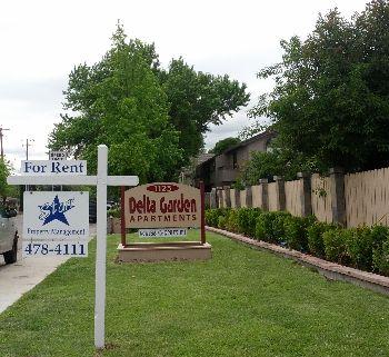 Apartment for Rent in Stockton
