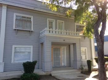 Apartment for Rent in Stockton