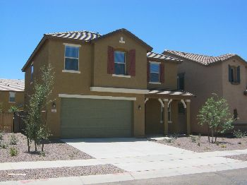 houses for rent in gilbert