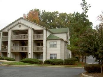 Condo for Rent in Charlotte