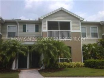 Lakewood Ranch 1 Bedroom Condo With Lakeview