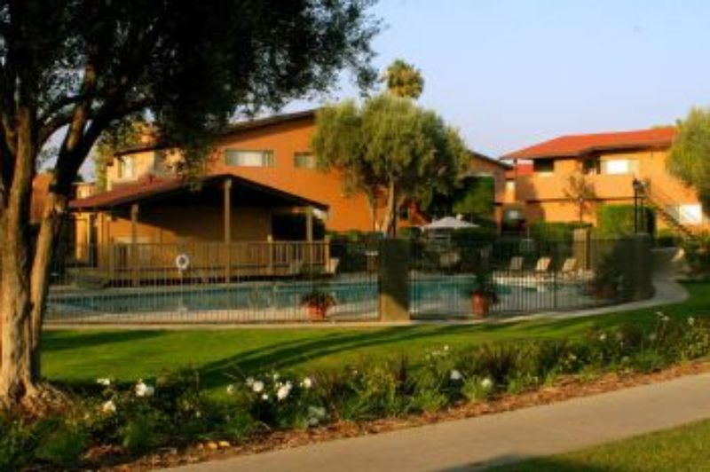 Apartment for Rent in Garden Grove