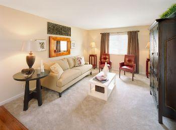 Nashville TN rental home
