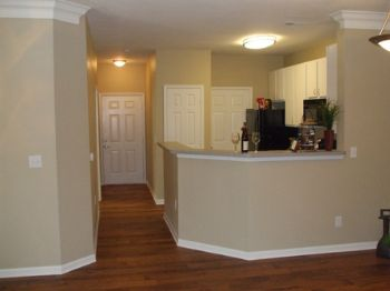 5750 Lake Resort Dr Chattanooga TN Home for Lease