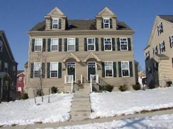 Townhouse for Rent in Harleysville