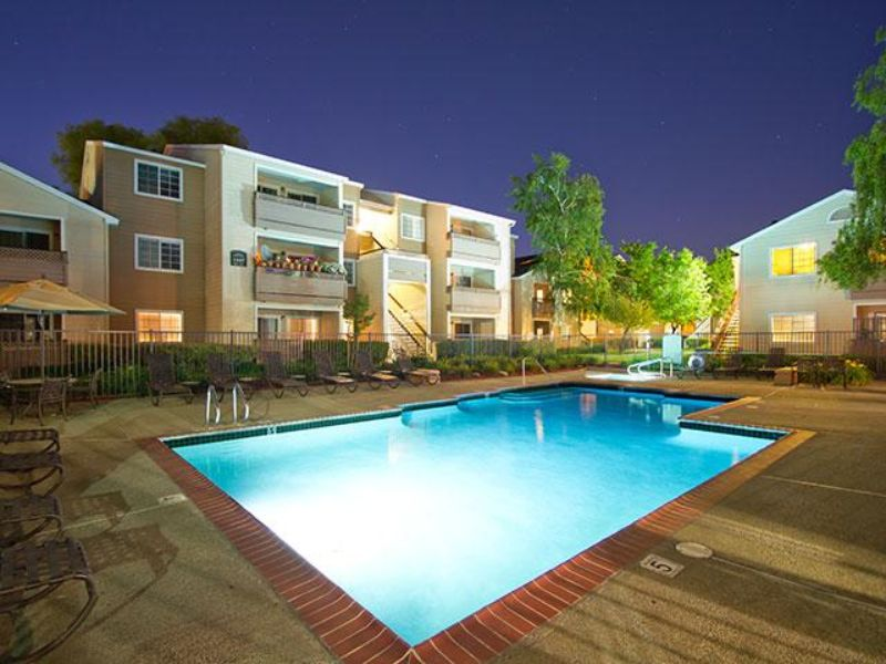 1445 Treat Blvd. Walnut Creek CA Apartment for Rent