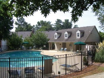 100-d Hunt Club Ln. Raleigh NC Rental House