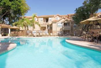 11221 S 51st Street Phoenix AZ  Rental Home