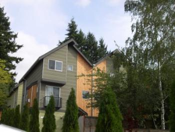 Townhouse for Rent in Seattle